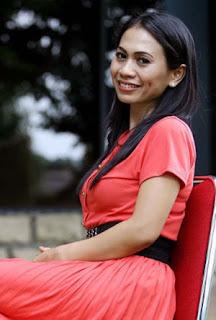 Ana Pinem Pemeran Rindu