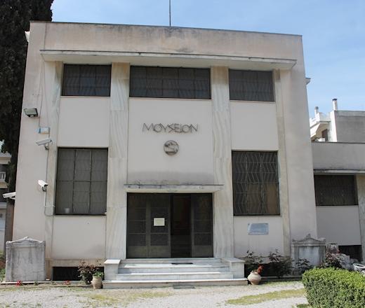 Παρέμβαση Γιάννη Γκιόλα στην Κονιόρδου για το Αρχαιολογικό Μουσείο Άργους