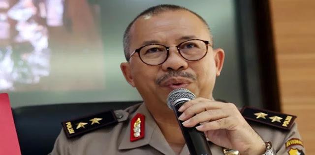 Bagaimana Nasib Pemuda yang Ancam Tembak Jokowi? Begini Kata Polisi