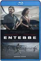 Rescate en Entebbe (2018) HD 720p Latino