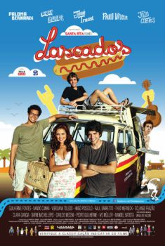 Lascados Torrent - WEB-DL 720p Nacional