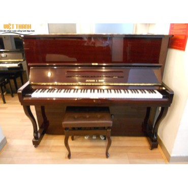 dan piano Jack Son & Son