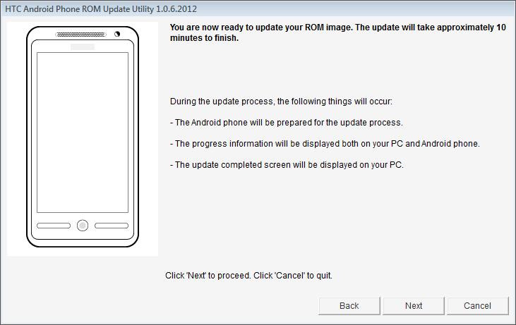 Hướng dẫn] Chạy rom gốc cho điện thoại HTC ( Flash stock Rom