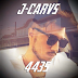 J-Carvs - 4435 (Prod.By Ratoeira) [Ouça Musica]