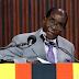 Shugaba Robert Mugabe ya yi murabus daga shugabancin Zimbabwe