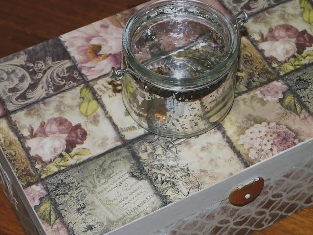caja-madera-decorada-vintage