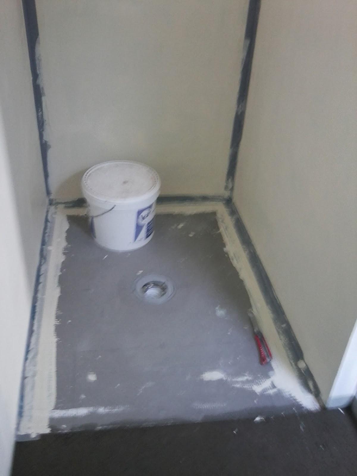 Philpro Carreleur Remise en état d'une salle de bain à Niort