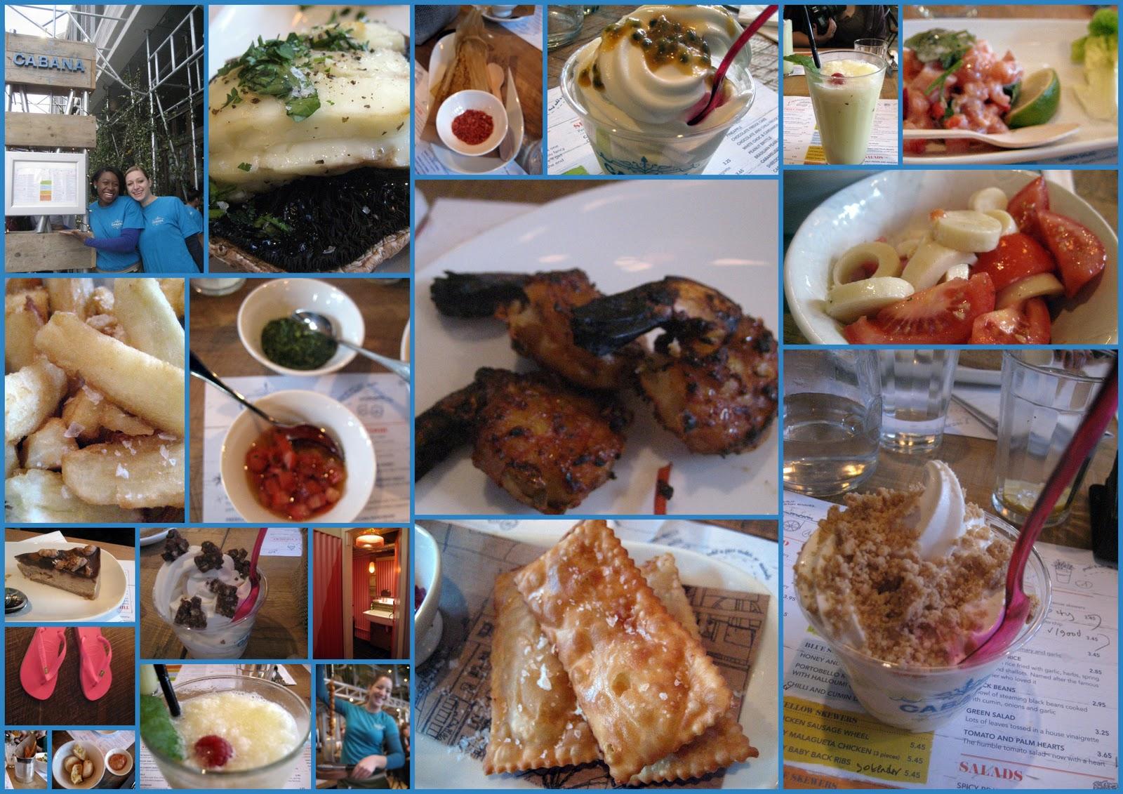 Restaurants Near Westfield Topanga Mall