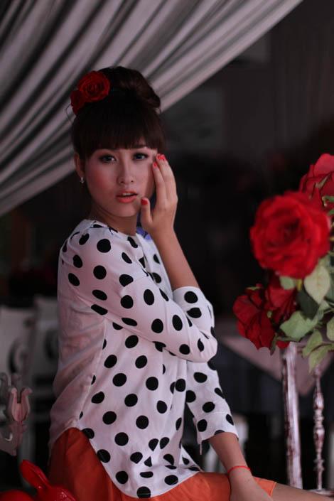Nha Trang Girls - Vietnamese Girls-9935