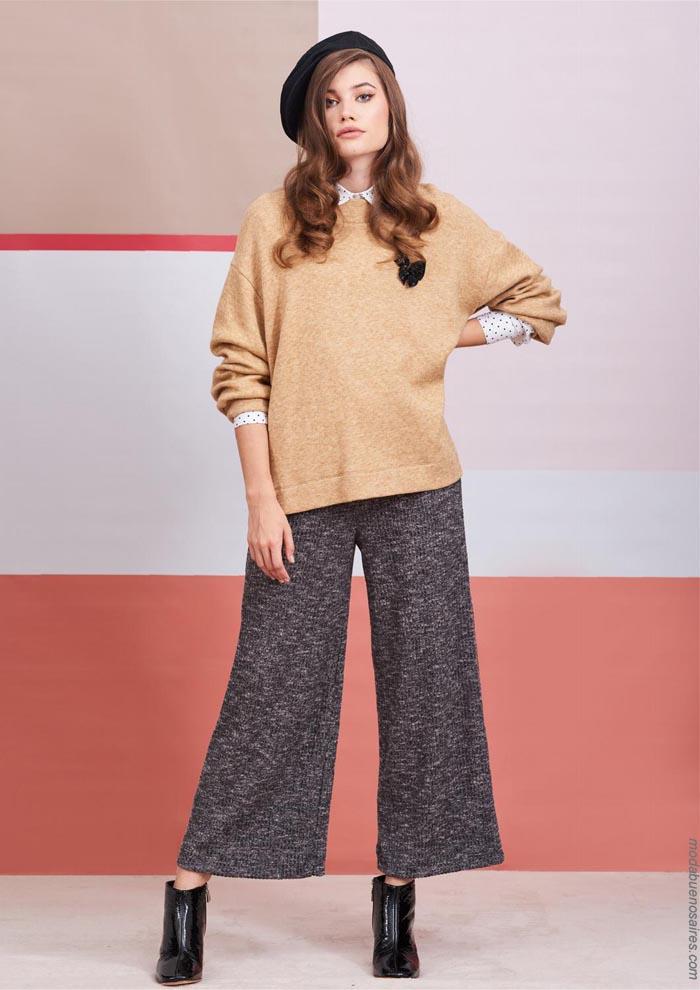 Tejidos de moda otoño invierno 2019. │ Moda otoño invierno 2019.