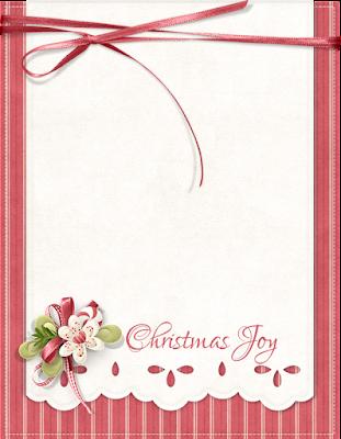 Lindas Felicitaciones de Navidad.