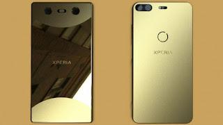 Xperia new clasic design