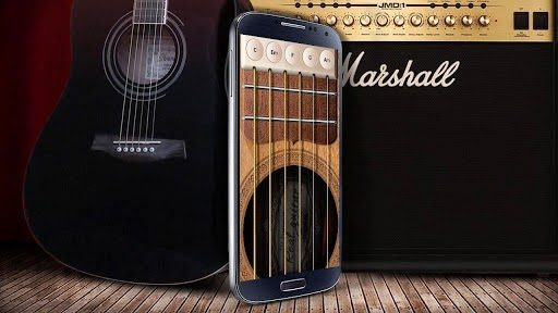 Real-Guitar-android-Apk