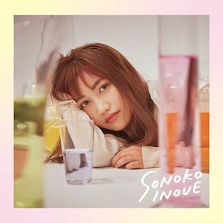 Download [Single] Sonoko Inoue – Kotonoha no Omoi [MP3/320K/ZIP]   Opening Senryuu Shoujo