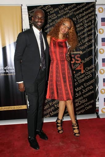 13 Photos: Celebs step out for Future Africa Awards Nominees Reception
