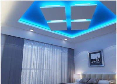 great LED indirect lighting for ceiling