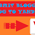 How to Submit Blogger Blog to Yandex Webmaster