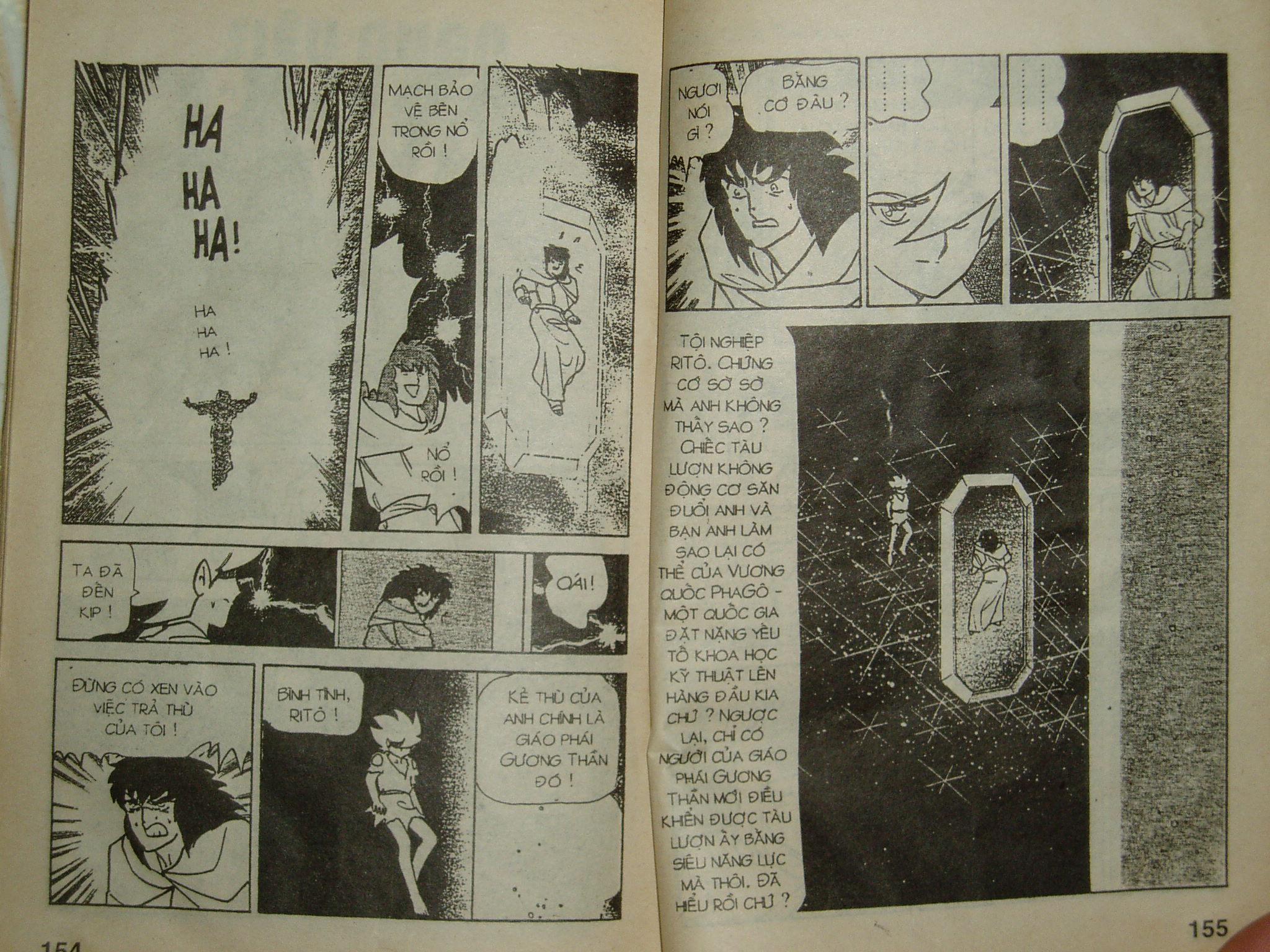 Siêu nhân Locke vol 17 trang 75