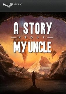 A Story About My Uncle - PC (Download Completo)