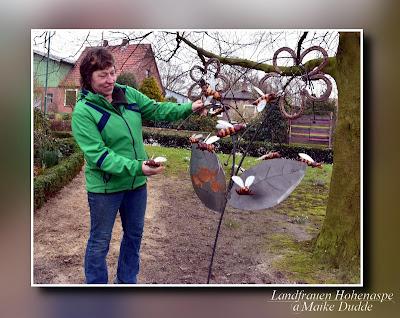 Landfrauen Hohenaspe