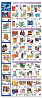Shaws Weekly Ad March 23 - 29, 2018