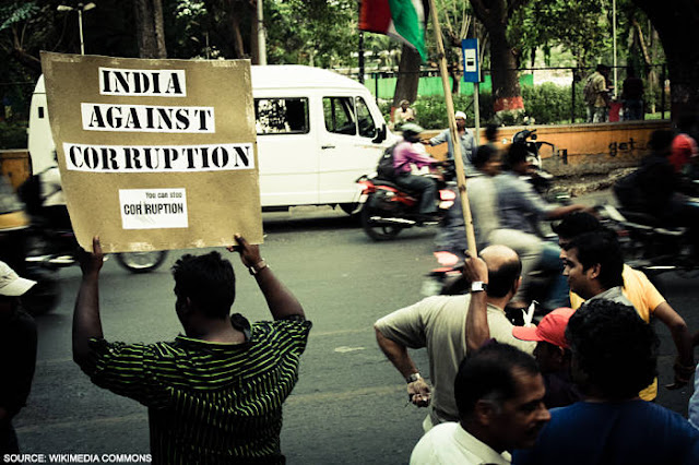 THINK TANK | India : A Democratic Cacophony