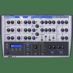 Novation - V-Station Full version