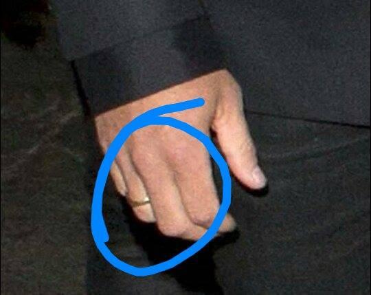 Lady Gaga se casó en secreto