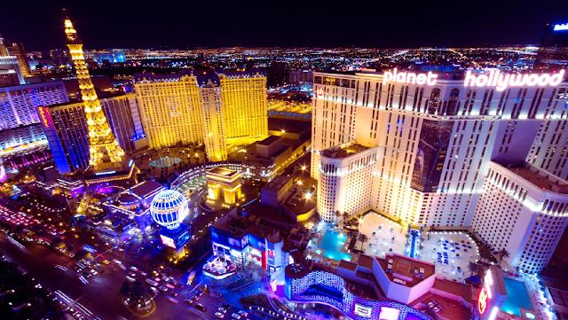 Como planejar seu roteiro e viagem a Las Vegas