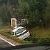 Slavinovići: Policijskim automobilom sletio s ceste