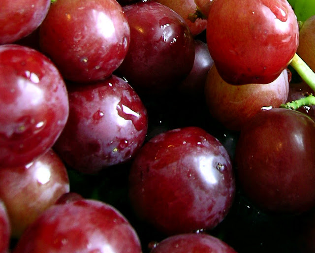 Amazing Benefits of Grape For Woman Pregnant and Fetus