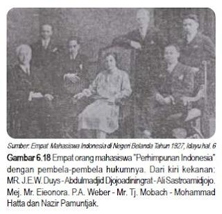 PERHIMPUNAN INDONESIA (PI) 2