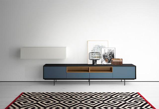 Arte h bitat tu tienda de muebles mueble de sal n aura 1 for Habitat store muebles