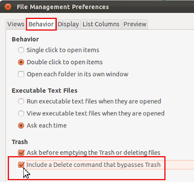 How to Delete Files and Folders From The Right-Click Menu (Context