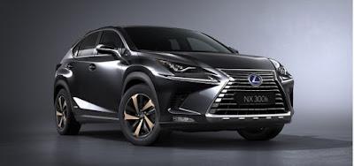 Lexus NX Hybrid 2018 Review, Specs, Price