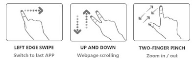touchpad laptop asus zenbook ux305