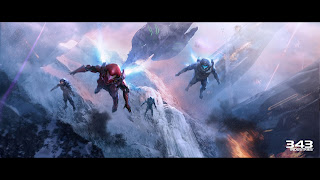 HALO 5: GUARDIANS  REVIEW