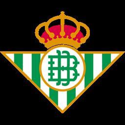 Real Betis logo 256 x 256