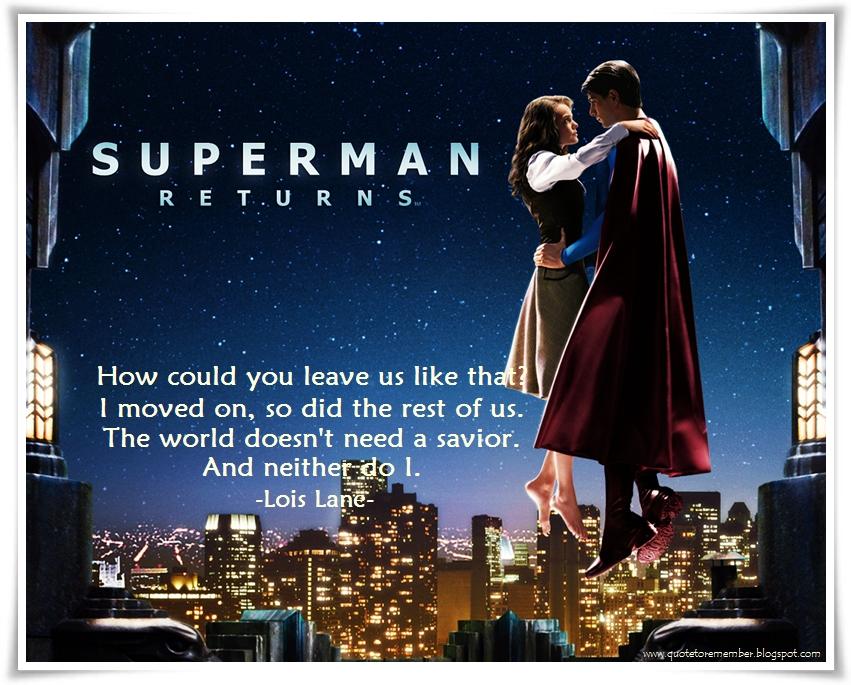 Superman Jor El Quotes. QuotesGram