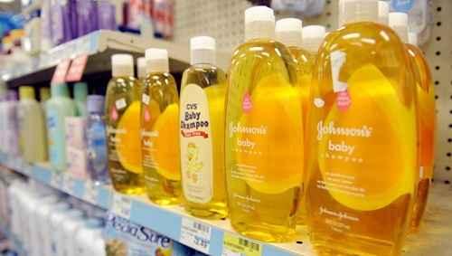 Merk Baby Oil yang Bagus Untuk Bayi