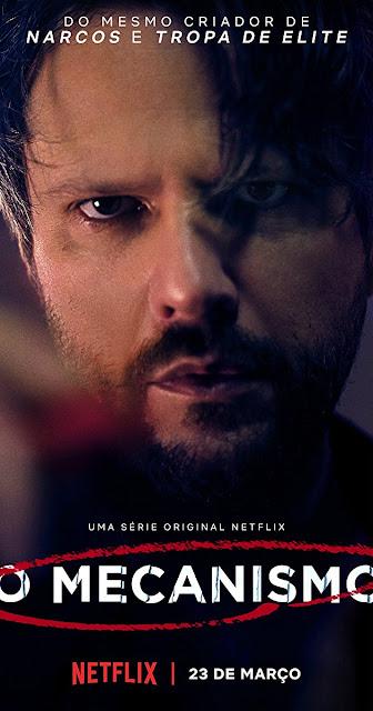 O Mecanismo (2018-) ταινιες online seires xrysoi greek subs