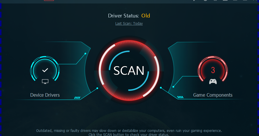driver booster full activado