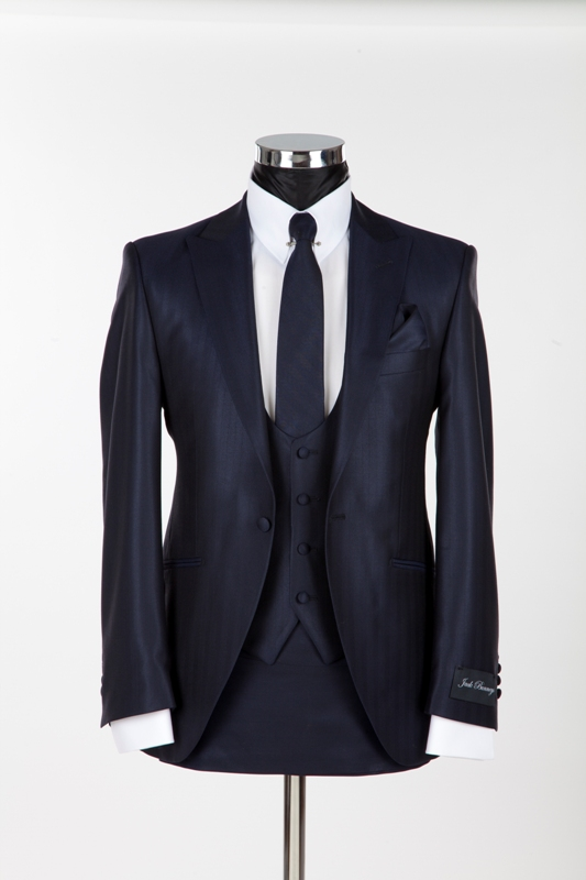 The Bunney Blog New Wedding Suit Design The Richmond Part Two