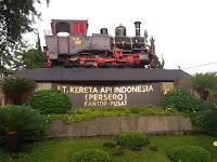 PT Kereta Api Indonesia (Persero) - Recruitment For SMA, D3, S1 PKWT Staff DAOP I KAI March 2017