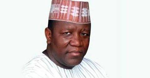 Nigerians Attack Gov Yari For Claiming God Sent Meningitis To Punish Nigerians
