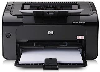 HP Laserjet P1109w Télécharger Pilote Pour Mac Et Windows