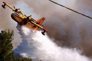 Συναγερμός: Πολύ υψηλός κίνδυνος πυρκαγιάς σε πολλές περιοχές της χώρας