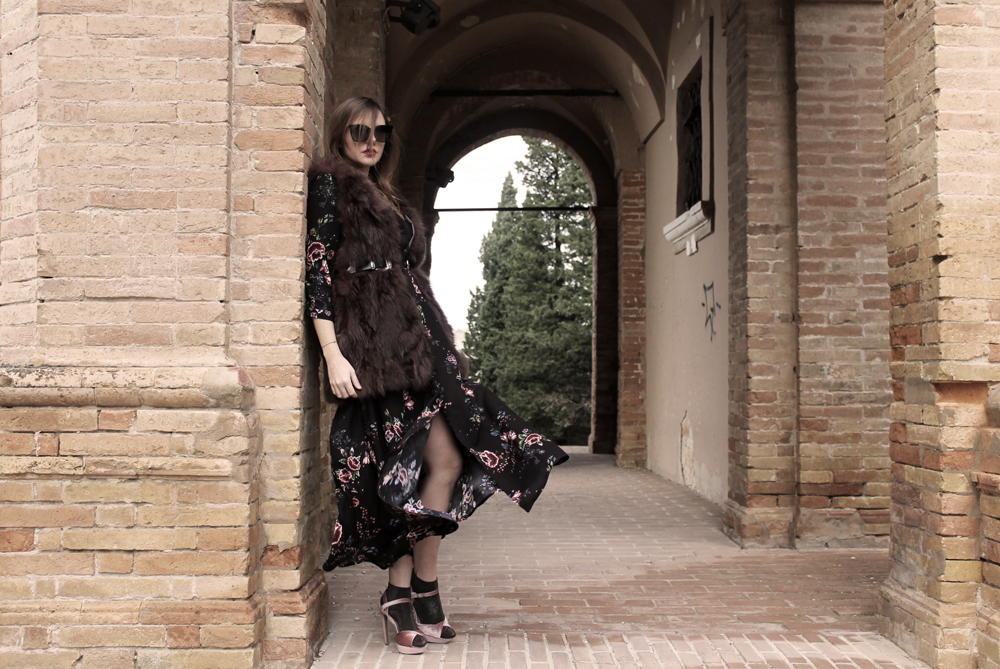 Francesca Focarini fashion blogger italiane