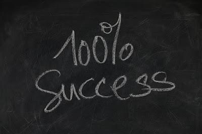 langkah sukses blogger