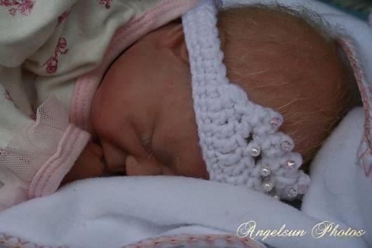 tiaras para bebe